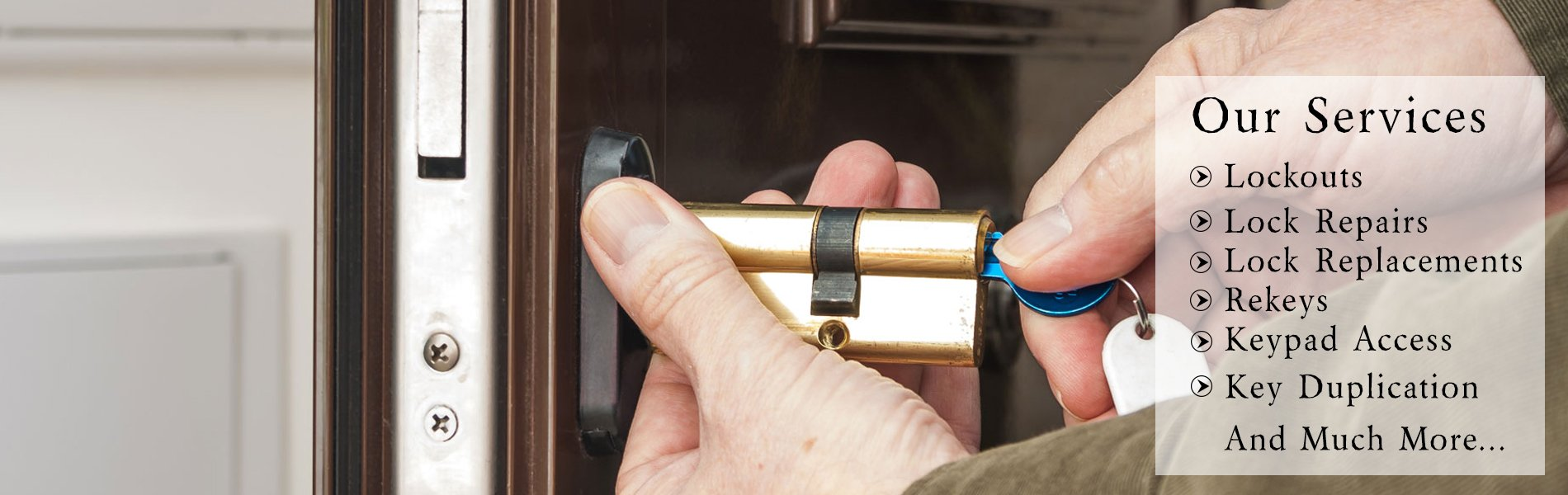 Community Locksmith Store Indianapolis, IN 317-456-5527